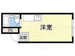 田辺駅 1.7万円