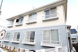 愛知県名古屋市昭和区神村町1丁目の賃貸アパートの画像