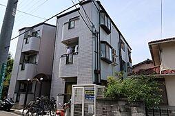 STヴィラ芥川[303号室]の外観