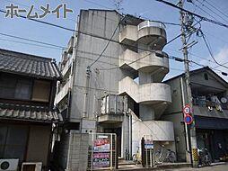 楽天地マンション[2階]の外観