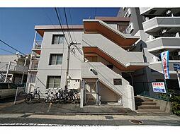 渡辺ハイツ[3階]の外観