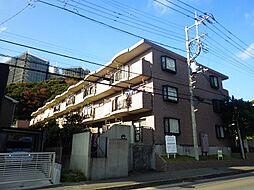 サニーコート吉井[207号室]の外観
