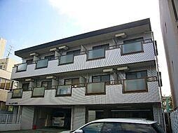 リッチライフ甲子園VIII[2階]の外観