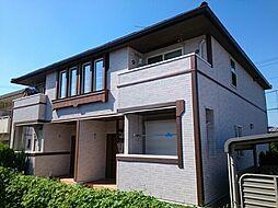 JR相模線 入谷駅 徒歩5分の賃貸アパート