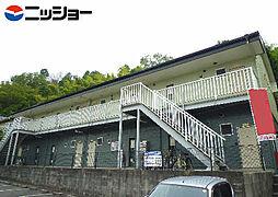 シティハイツ栗原[2階]の外観