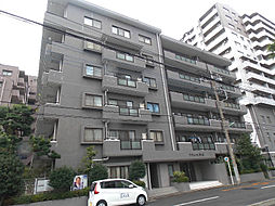 埼玉県川口市飯塚2丁目の賃貸マンションの外観
