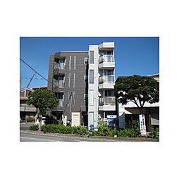 Aレガート神明町I[2階]の外観