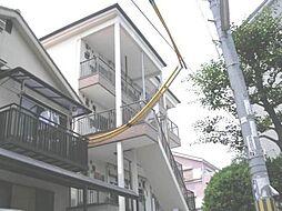 狭山桜台マンション[2階]の外観