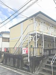 エスポワール小竹向原[2階]の外観