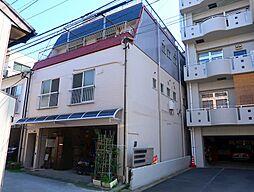 中川ビル[201号室]の外観