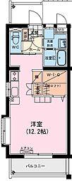 (仮称)延岡・祇園町2丁目マンション[101号室]の間取り