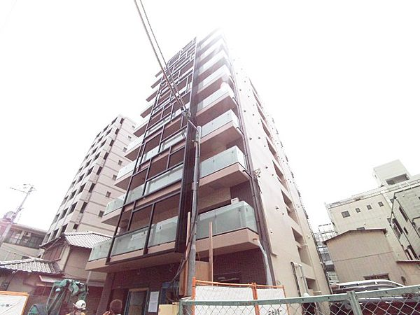 兵庫県神戸市東灘区深江本町3丁目の賃貸マンション