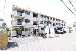 ロイヤルハイツ上野西[2階]の外観