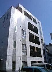 ライトシード浅草[1階]の外観