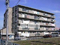 エスポワール・ツイン[1階]の外観