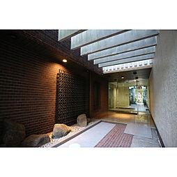 上六青山ハイツ[710号室]の外観