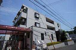 ルーラル三田[102号室]の外観