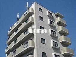 沖野マンションII[6階]の外観