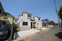 一戸建て(保谷駅から徒歩14分、94.81m²、4,280万円)