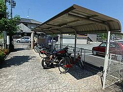兵庫県加西市北条町古坂の賃貸マンションの外観