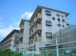フジノビルサンフォーカス[2階]の外観
