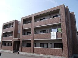 三重県鈴鹿市末広北2の賃貸マンションの外観