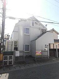 田中口駅 2.5万円