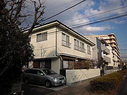 塩田コーポ[2階]の外観