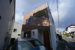 [一戸建] 兵庫県伊丹市鋳物師1丁目 の賃貸【/】の外観