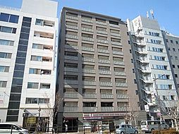 東中野エイトワンマンション[402号室]の外観