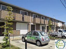 [テラスハウス] 兵庫県神戸市西区二ツ屋2丁目 の賃貸【/】の外観