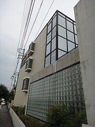 日興パレス登戸[3階]の外観