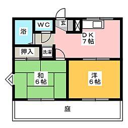 竹村駅 5.0万円