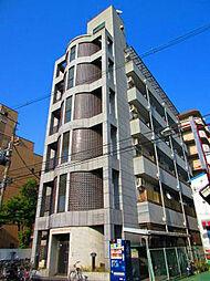 コスモレジデンス北加賀屋II[4階]の外観