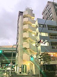 【敷金礼金0円!】東京メトロ東西線 茅場町駅 徒歩5分