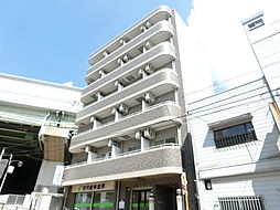 サンライズ大和田[30C号室]の外観