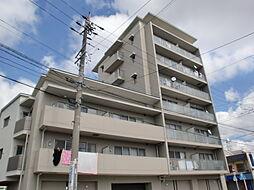 カサ・フェリス中柳[3階]の外観