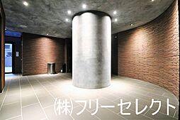レジディア博多[7階]の外観