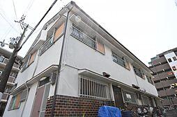 [一戸建] 兵庫県尼崎市上ノ島町1丁目 の賃貸【/】の外観