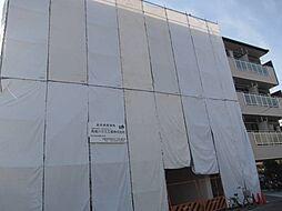 クレアーレカンノン[203号室]の外観
