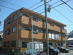 サンシャイン丸新[3階]の外観