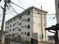 シーサイド福山 I[2階]の外観