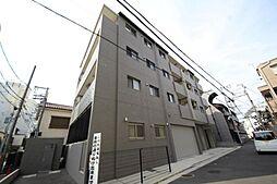 イーレドーム・スエヒロ[3階]の外観