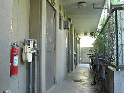 ハイライフ黒川[2階]の外観