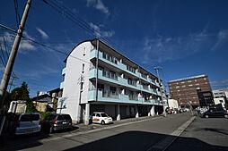 兵庫県姫路市北条1丁目の賃貸マンションの外観