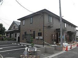 京王線 聖蹟桜ヶ丘駅 バス10分 中和田下車 徒歩6分
