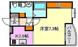 塩屋駅 5.2万円