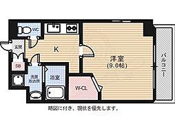 稲荷町駅 6.0万円