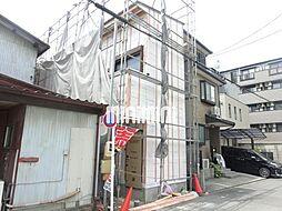 愛知県名古屋市南区元柴田東町1の賃貸アパートの外観