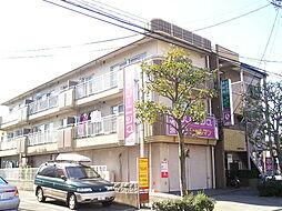 三栄マンション[303号室]の外観